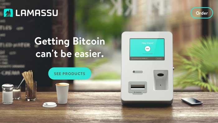 В банкоматах Lamassu можна буде купити криптовалюту Zcash